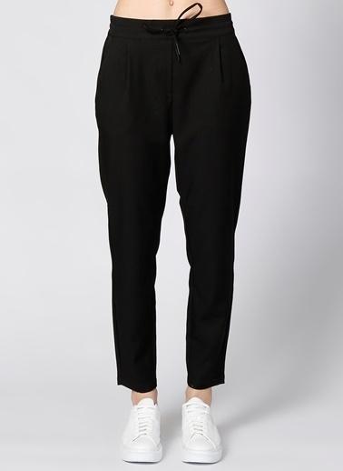 Vero Moda Havuç Pantolon Siyah